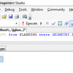 SQL Server query returns zero invalid geometries