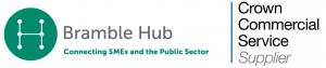 Bramble Hub - CCS Supplier hi-res